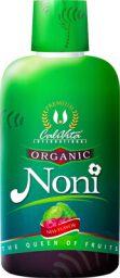 Sirop Organic Noni CaliVita