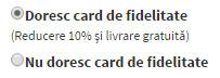 Card CaliVita